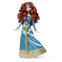 Disney/Pixar's Brave Merida Doll