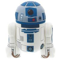 Star Wars Talking Character Plush - R2-D2