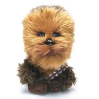 Star Wars Talking Character Plush - Chewbacca