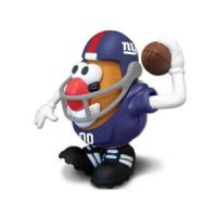Mr. Potato Head Sports Spuds