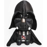 Star Wars Darth Vader Talking Plush