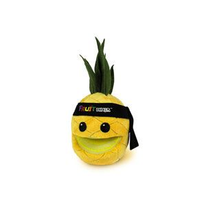 Fruit Ninja 5-Inch Stuffed Toys