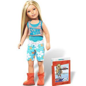 Karito Kids® Doll Piper