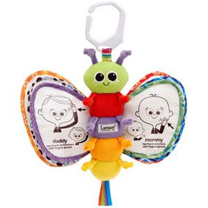 Lamaze Flutterfly the Butterfly