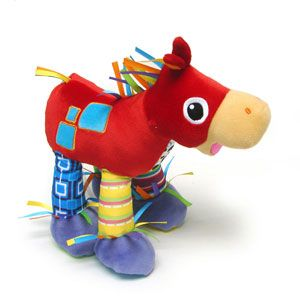Lamaze Trotter the Pony