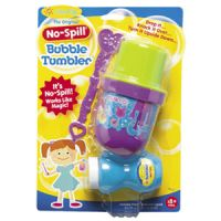 The Original No-Spill Bubble Tumbler