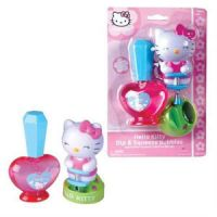 Hello Kitty Dip & Squeeze Bubble Blower