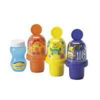 No-Spill Bubble Tumbler Minis