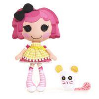 Lalaloopsy Soft Doll Crumbs Sugar Cookie