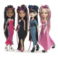 Bratz Featherageous