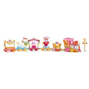 Lalaloopsy Silly Pet Parade Motorized Train