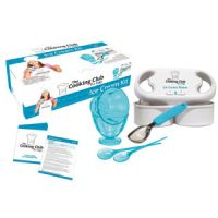 The Cooking Club for Kids Ice Cream Kit