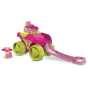 Play'n Go Wagon - Pink