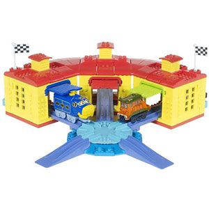 Chuggington Roundhouse Racing