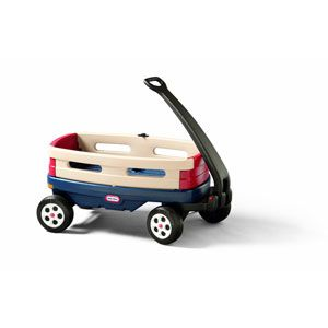 Little Tikes Explorer Wagon