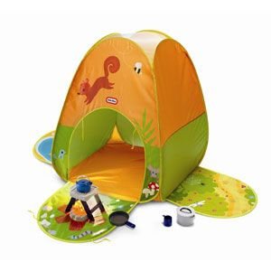 Little Tikes Campin' Adventures Little Campsite