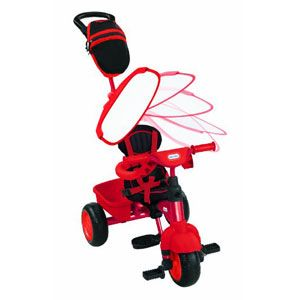 Little Tikes 3-in-1 Trike with Deluxe Accessories