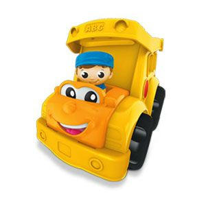Sonny School Bus