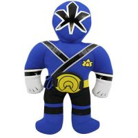 Power Rangers Samurai Plush