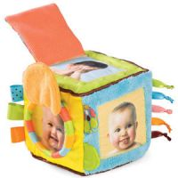 Baby-Ville Activity Cube