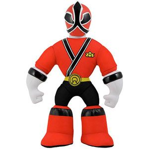 Power Rangers Samurai Battlers