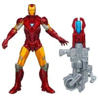 The Avengers Concept Series Heavy Artillery Iron Man