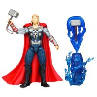 The Avengers Movie Series Shock Strike Thor