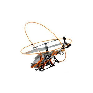Air Hogs R/C Heli Cage