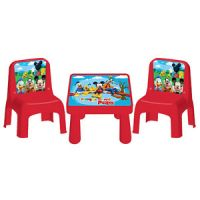 Mickey Mouse Clubhouse Cafe Table Set