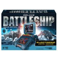Deluxe Battleship Movie Edition
