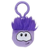 Club Penguin Stuffed Puffles