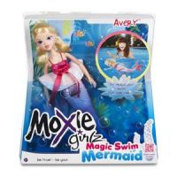 Moxie Girlz Magic Swim Mermaid