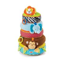 Parents Jungle Safari Stack-Up