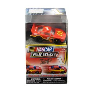 NASCAR Full Blast Pullbacks
