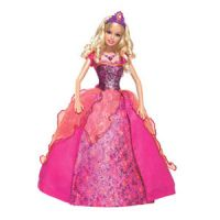 Barbie and The Diamond Castle Princess Liana and Princess Alexa Dolls