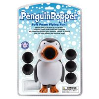 Penguin Popper