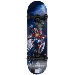 The Avengers Skateboards