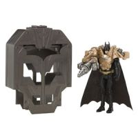The Dark Knight Rises QuickTek Batman Action Figures