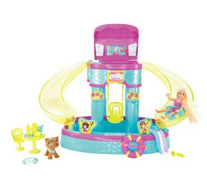 Polly Pocket Ultimate Pool Party Playset