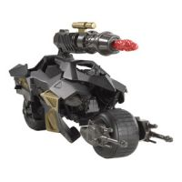 The Dark Knight Rises QuickTek Attack Armor Bat-Pod