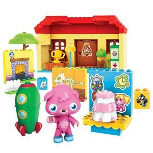 Moshi Monsters Monster' House