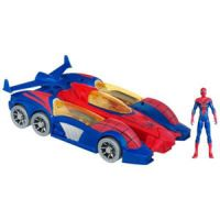 The Amazing Spider-Man Mega Battle Racer