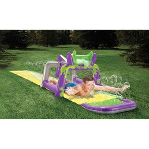 Slip n Slide Big Splash Factory