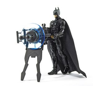 Batman: The Dark Knight Basic Figure Assortment