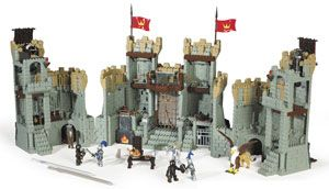 Battle Action Castle