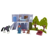 Disney/Pixar's Brave Castle & Forest Playset