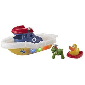 Toy Story Color Splash Buddies Partysaurus Boat