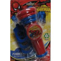 Spider-Sense Spider-Man Flashlight