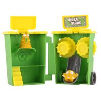 The Trash Pack Wheelie Bin Ooze Slide
