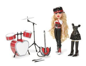 Bratz Girlz Really Rock!